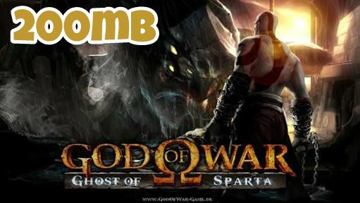god of war psp emulator apk