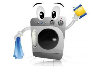 Tips Merawat Mesin Cuci Yang Benar