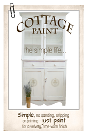 Cottage Paint