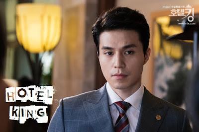 Sinopsis Drama Hotel King Episode 1-32 (Tamat)