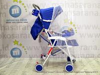 Creative Baby BS208 Cooper Baby Stroller