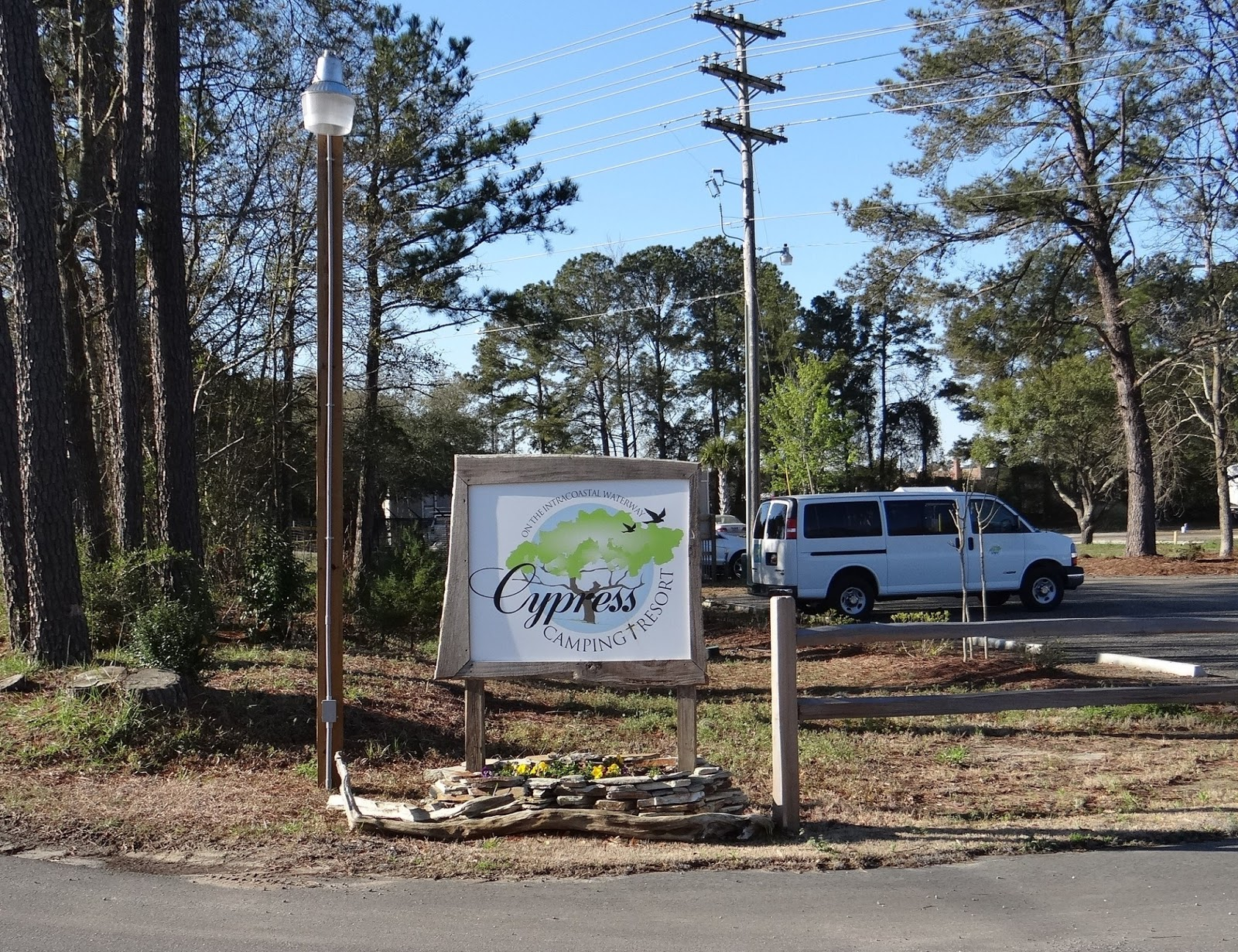 Our Stay At Cypress Camping Resort Myrtle Beach South Carolina