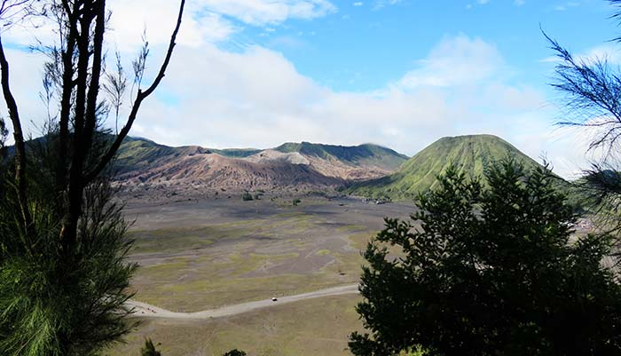 Kawasan Kaldera Bromo