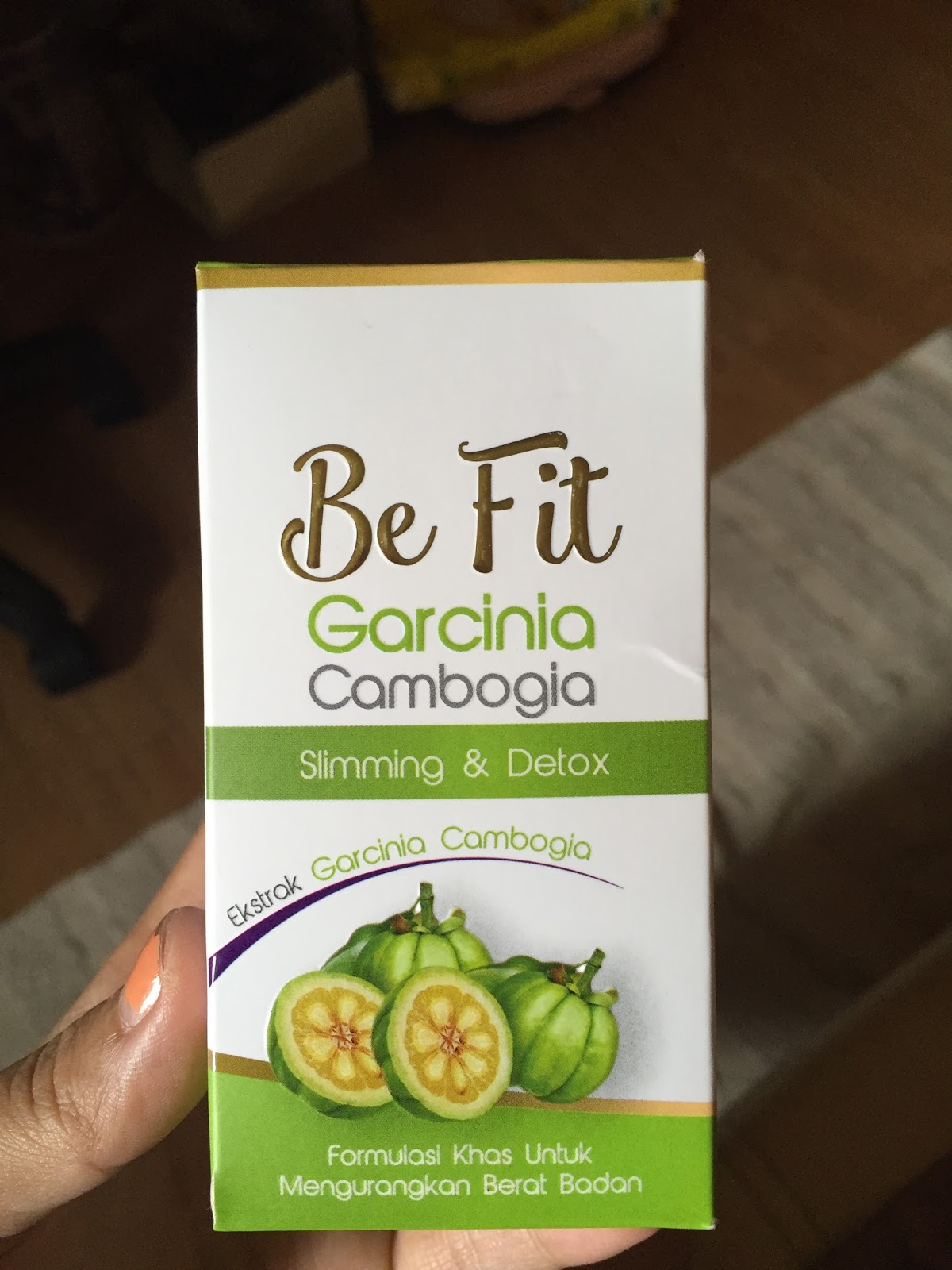 Looking Forward To Looking Back Befit Garcinia Cambogia