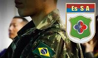 Apostila EsSA 2016 Sargentos do Exército (CFS)