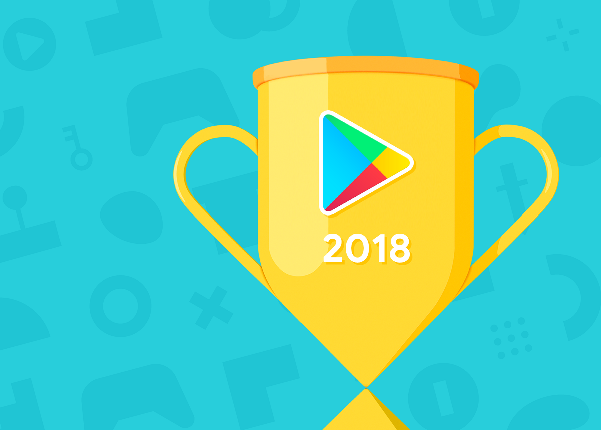 These are the best apps, games, movies and TV shows of 2018 according to Google Play