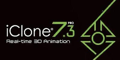 Iclone 7.3
