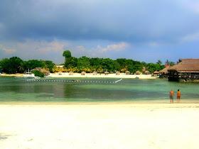 Boylakwatsero Maribago Bluewater Beach Resort Cebu