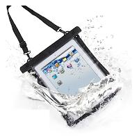 Un étui totalement étanche pour iPad