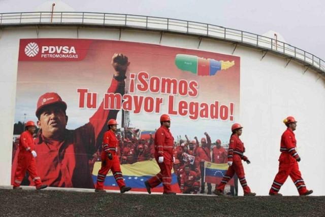 Empresas estatales de Venezuela no rinden cuentas y quedan impunes, denuncia Transparencia Internacional
