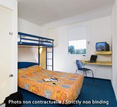 Etap Hotel Paris Porte De Bagnolet