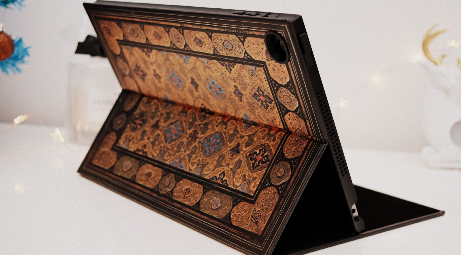 iPad air cover exchange paperblanks