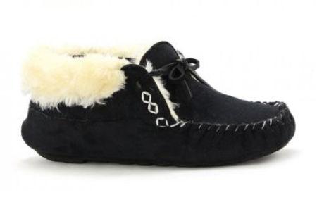 Verrassend Ruby Brown pantoffels   Schoenen 2019 ND-01