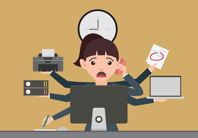 12 Cara Mengatasi Laptop Lemot Banget 100% Work!
