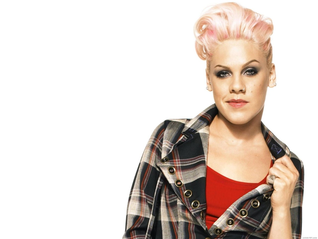 Long Hairstyles Tutorial-Photo Gallery Of Pink Hairstyles