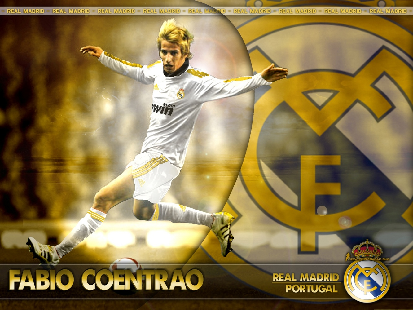 5719575fd Cabio Coentrao Real Madrid Wallpapers