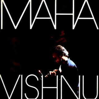 Mahavishnu Orchestra - 1984 - Mahavishnu