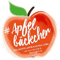 #Apfelbäckchen  die leckersten Apfel-Kuchen