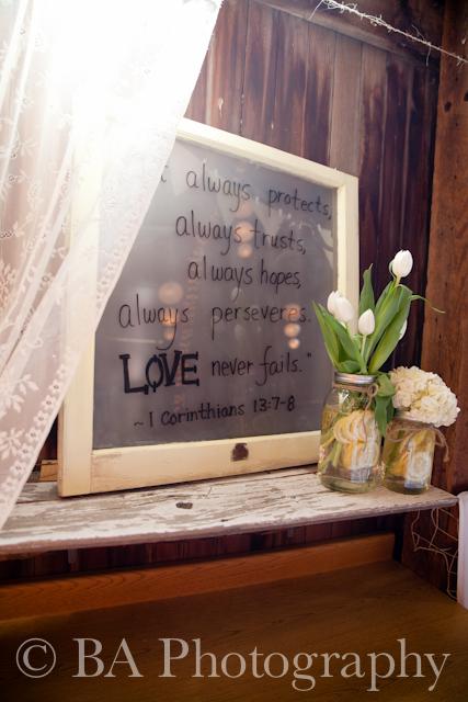 Ba Photography Owens Wedding Part Ii Reception