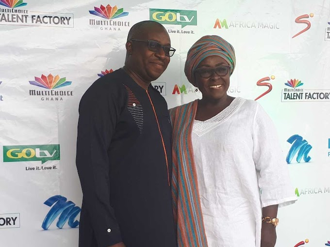MultiChoice announces a major Pan-African Initiative for Film & Television industry