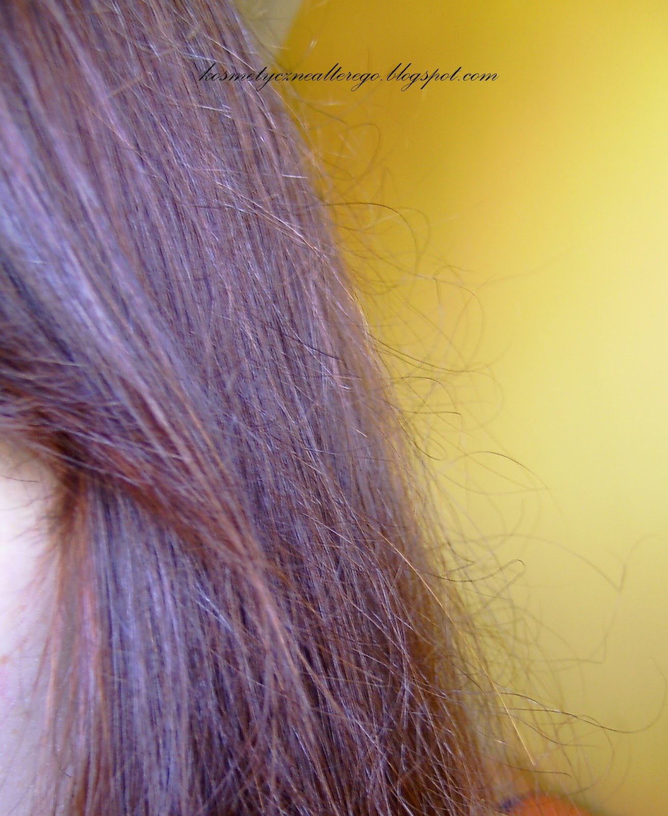 sprawdzony sposób na szybszy porost włosów