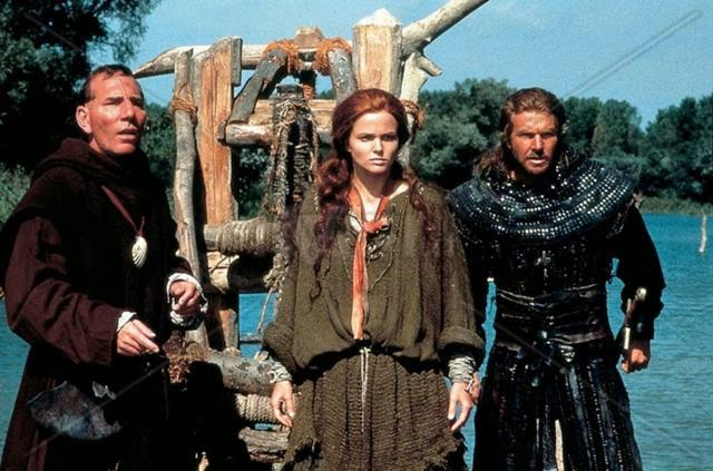 Dragonheart movie cast