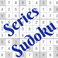 Series Sudoku Puzzles Main Page