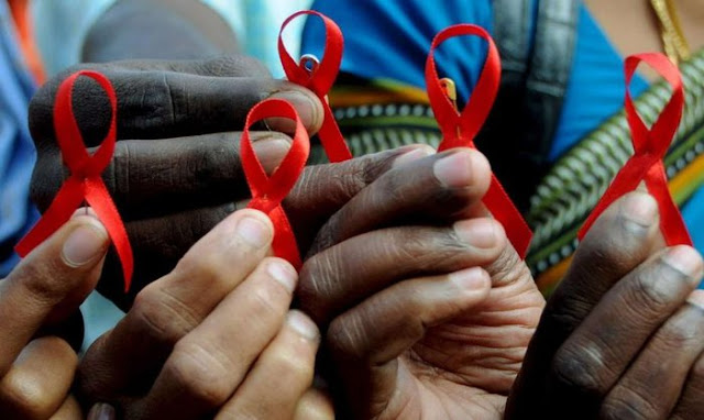 hiv and life
