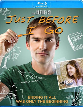 Just Before I Go (2014) HD 1080p Latino