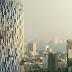 """El rascacielos más alto de Bombay, diseñado para """"confundir al viento"""""""