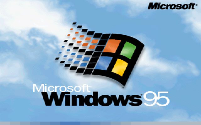 Download windows 95  iso files for free, direct downloading