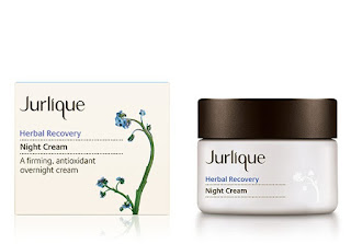 Herbal Recovery Night Cream
