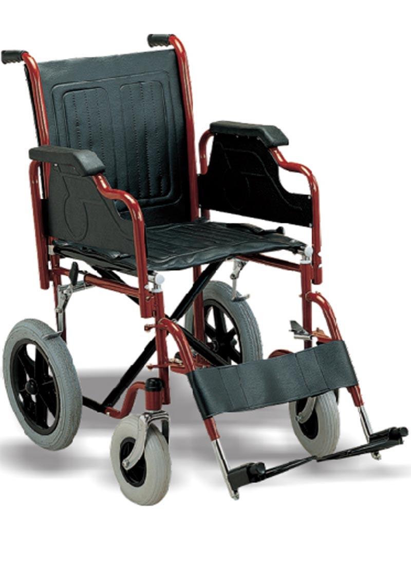 Best Lightweight Attendant Wheelchair For Handicapped