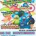 Várzea do Poço: Neste domingo (06/11) tem o Show da Turma da Galinha Pintadinha no Clube Campo Alegre