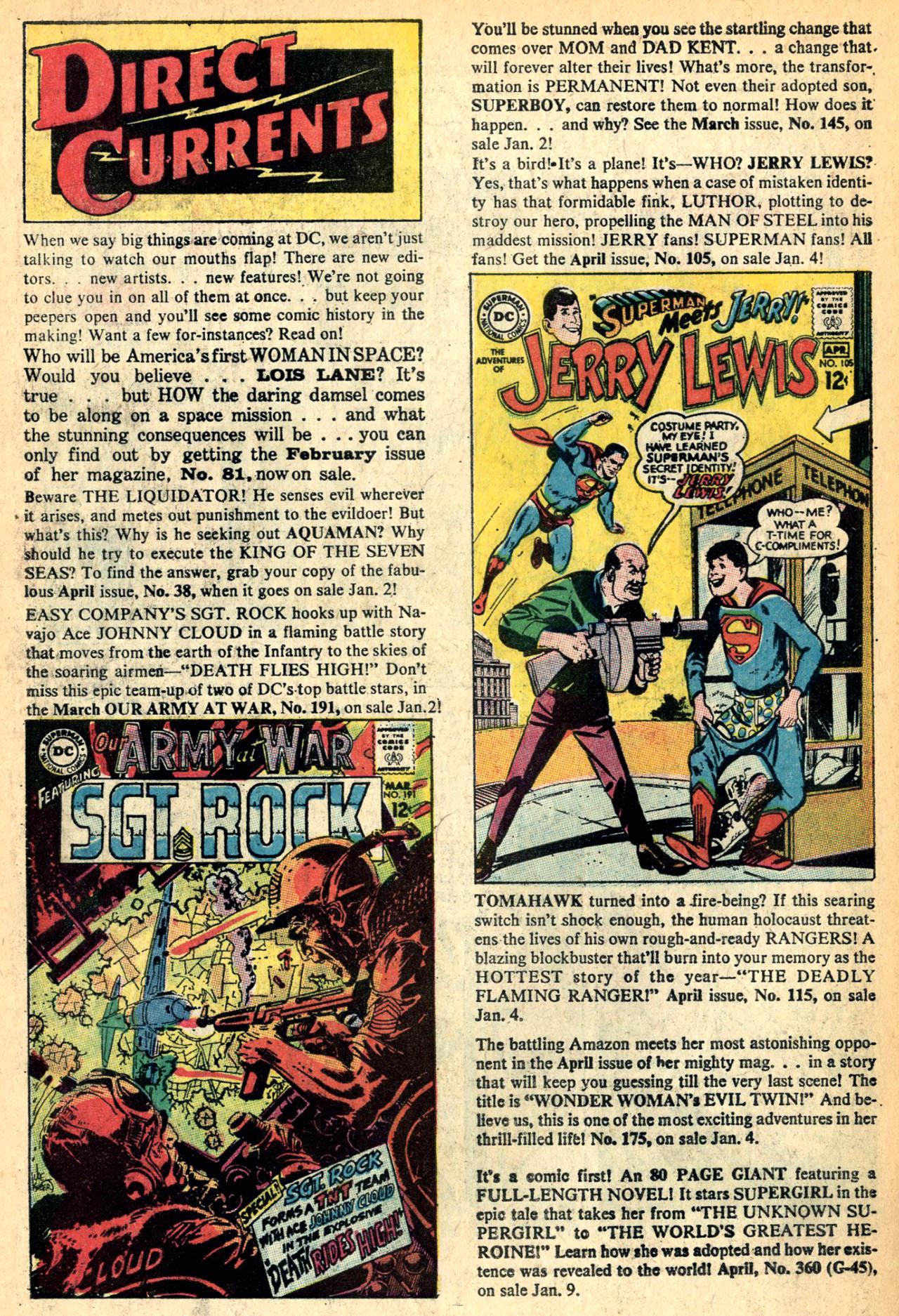 Detective Comics (1937) 372 Page 33