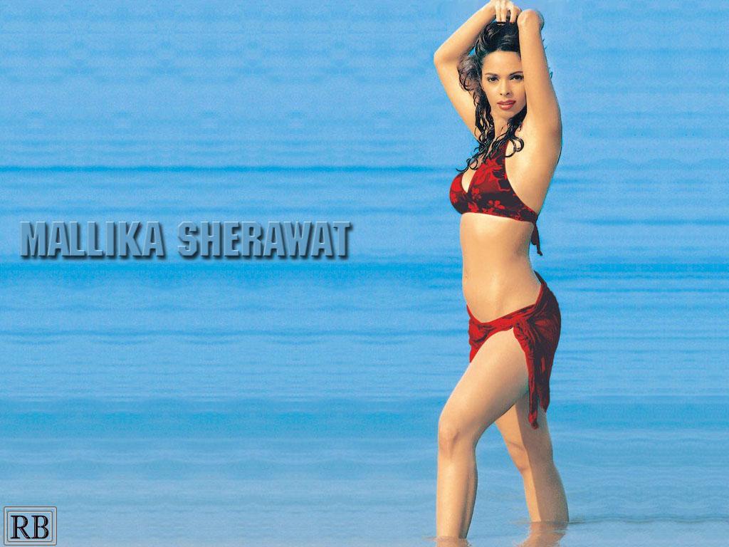 Mallika sherawat bikini pictures
