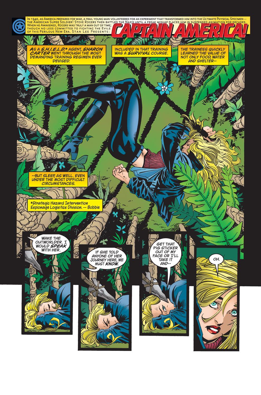 Captain America (1998) Issue #28 #34 - English 2