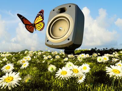 maigrir avec de la musique , musicothérapie