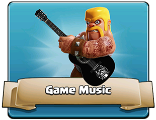 Download Musik & Ringtone Game Clash of Clans
