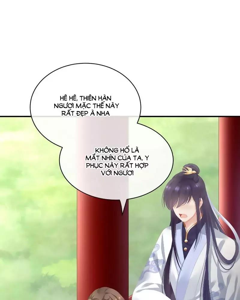 Hậu Cung Của Nữ Đế Chapter 97 - Trang 21