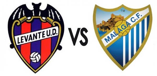 Levante vs Malaga Full Match And Highlights
