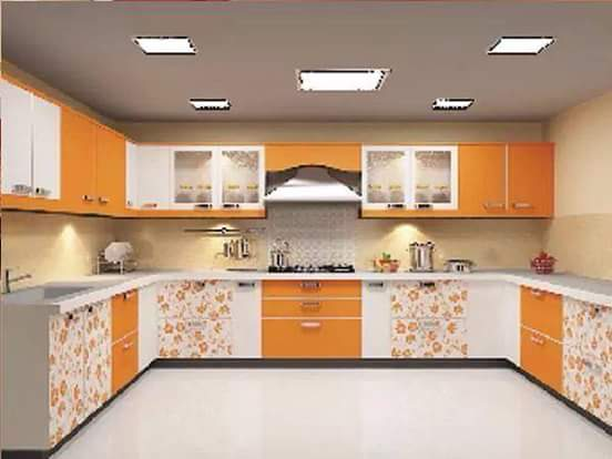 tips memilih kitchen set