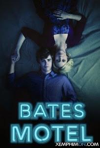 Nhà nghỉ Bates Phần 3