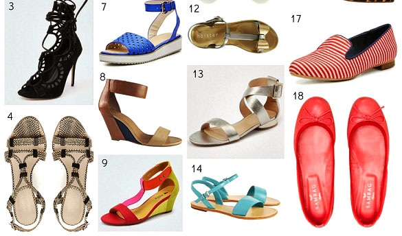 How to Choose The Right Shoes For An Occasion