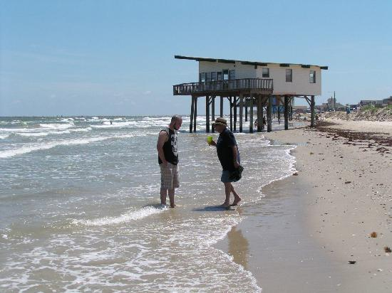 2nd Cameron County Erosion Response Plan Public Input Forum Set For Surfside Beach Texas House
