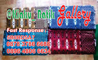 Batik Kiaku
