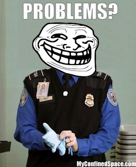MEMES: Trollface