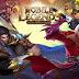 Game-game Online Multiplayer  Terlaris dan Terkenal di Dunia