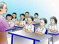 Angin Segar untuk Guru