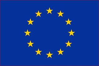 Gambar Bendera European Union